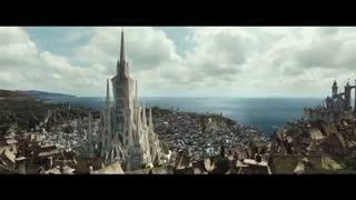 تبلیغ تلویزیونی فیلم مورد انتظار Warcraft  2016
