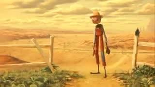 انیمیشن مترسک