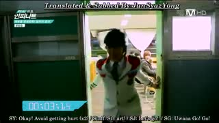 INFINITE - This is INFINITE [ENG Sub] - (Ep 6 - Part 6) - Part 33