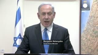 تنش لفظی بین نخست وزیر اسرائیل و دبیرکل سازمان ملل متحد