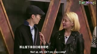 Singing All Over The World     Baekhyun  Sehun  Suho