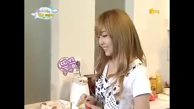 اهنگ snsd نماشا My sweet delight |Jessica Jung Music Video - نماشا