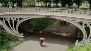 شهرام شبپره-ترانه ی فوق العاده زیبای خونه ی عشق-کلیپ با فیلم Enchanted
