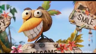 تریلر 1 انیمیشن پرندگان خشمگین