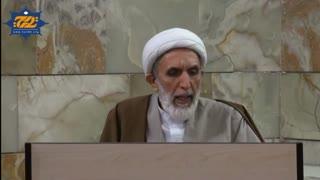 جلسه هفدهم درس تاریخ جهاد و دفاع استاد طائب