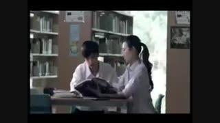 فیلم کوتاه معلم