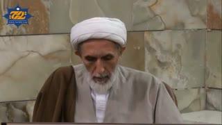 جلسه نوزدهم درس تاریخ جهاد و دفاع استاد طائب