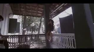 سوناکشی سینها درپشت صحنه مجلهFILMFARE