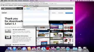 اختلال در سیستم امنیتی مرورگر اپل