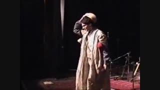 کنسرت پروین بهمنی