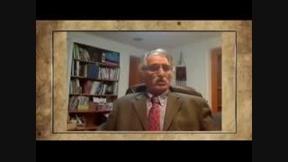 گفتگوی آقای اشکبوس طالبی با تلویزیون ایران فردا در مورد قشقایی ها