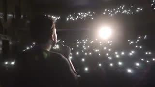کنسرت شیراز