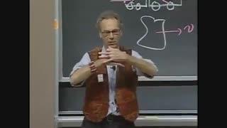 فیزیک 1: مکانیک کلاسیک، دانشگاه MIT، جلسه 15