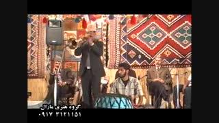 Haftkel Qashqai konsert ---کنسرت قشقایی هفتکل