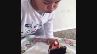 بچه ناز