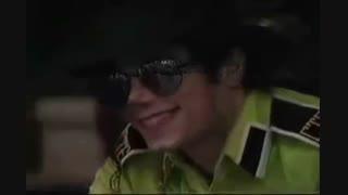 Michael Jackson...Smile