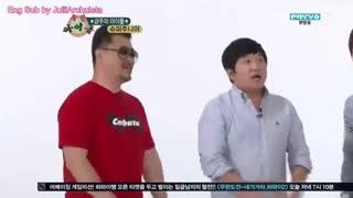 ُSuper Junior Weekly Idol 2012 (Eng Sub) Part1