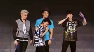 ( Super Junior SS6 Seoul  - Crazy Members (Funny