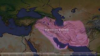 ایران در گذر تاریخ