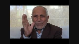مصاحبه با شورای قدیمی طزنج جناب آقای حسنعلی فلاح