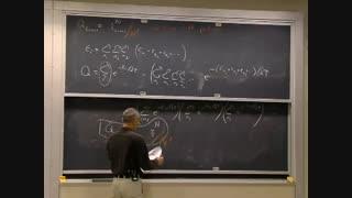 ترمودینامیک و سینتیک، دانشگاه MIT، جلسه 26