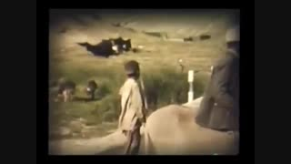 Qashqai Nomads with narration