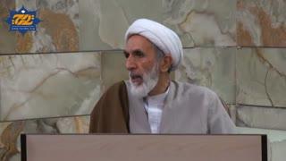 جلسه بیست و دوم درس جهاد و دفاع استاد طائب