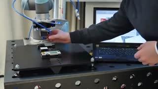 استفاده از بازخورد نیرو در رباتیک