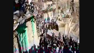 گزارشی از جشن پیرشالیار در هورامان+ ویدئو