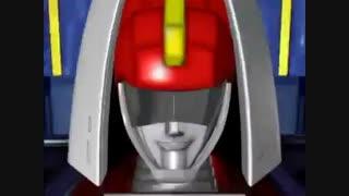 قسمت 15 انیمه نجات رباتیک ( machin roborescue )