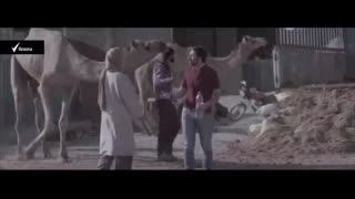 حضور متفاوت لیلا حاتمی در سی و چهارمین جشنواره فیلم فجر