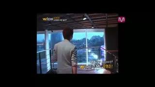 ترسیدن هیونگ جون!!!!