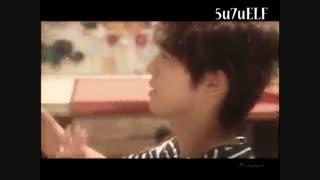 میکس سریال کره ای خانم پاندا و اقای خارپشت با بازی لی دونگهه (سوپر جونیور)