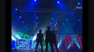 ★♪♥کُنسرت۵نفره دابل اس۵۰۱♥♪★UR MAN★♪♥