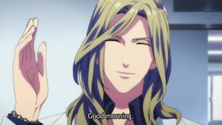 انیمه uta no prince-sama maji love revolutions قسمت ششم (فصل سوم)