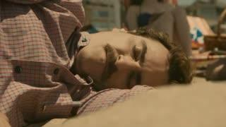 کلیپ سینمایی با ترانه ی فوق العاده زیبای خونه با صدای بابک جهانبخش-با فیلم  Her