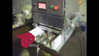 دستگاه وکیوم ظروف غذا 09156135955