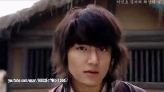 میکس چویی یونگ سریال ایمان (سرنوشت) لی مین هو جیگر خودمونه♥❥ ❦❧