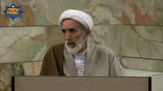 جلسه بیست و پنجم درس جهاد و دفاع استاد طائب
