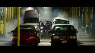 تیزر تلویزیونی قسمت دوم فیلم لاک پشت های نینجا 2