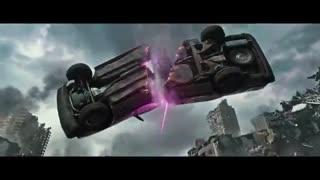 تیزر تلویزیونی فیلم X-Men: Apocalyps 2016