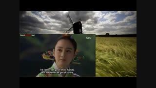 سریال تاریخی جانگ اوکی جونگ  (زندگی برای عشق) قسمت پانزدهم