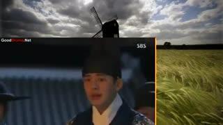 سریال تاریخی جانگ اوکی جونگ ( زندگی برای عشق ) قسمت هفدهم