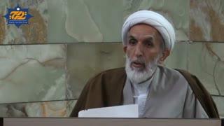 جلسه بیست و ششم درس جهاد و دفاع استاد طائب