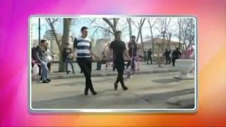 گروه طناب زنی ائل گلی تبریز