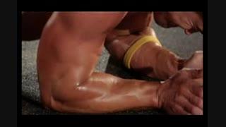 عضله سازی و تناسب اندام