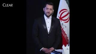 مردان هنرمند جشنواره قسمت 2