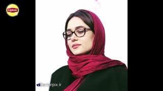 پریناز ایزدیار در جشنواره فجر 34