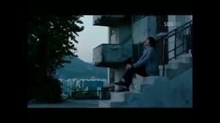 """میکس با آهنگ  """" پس خداحافظ """" so goodbye شکارچی شهر با صدای پسرم کیم جونگ هیون"""