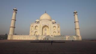 تاج محل، آگرا، هند